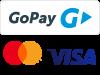 Možnost online platby přes platební bránu GoPay