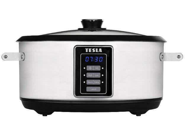 Pomalý hrnec Tesla SlowCook S700